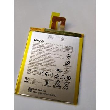 Bateria Lenovo TAB 2 A7-10 / A7-30D / TB3-710F