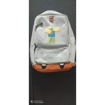 Plecak tornister roblox