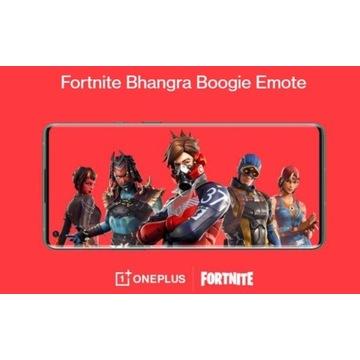 Fortnite Bhangra Boogie Emote KOD SERIAL KEY