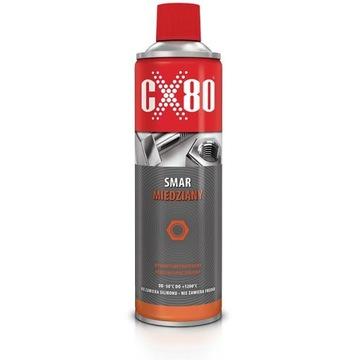 CX-80 Smar Miedziany 500ml