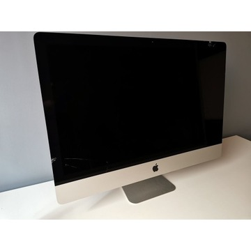 Apple iMac 27 2012 late