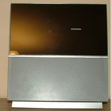 GRUNDIG OVATION GLR-2055BT DAB + DO NAPRAWY