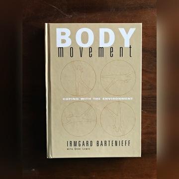 Body Movement Irmgard Bartenieff