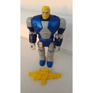 G.I. Joe ROCK 'N ROLL Figurka 1992r Hasbro