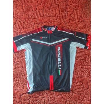 Rogelli Gara Mostro koszulka rowerowa xxl