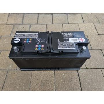 Akumulator VARTA AGM 105Ah 950A (EN)