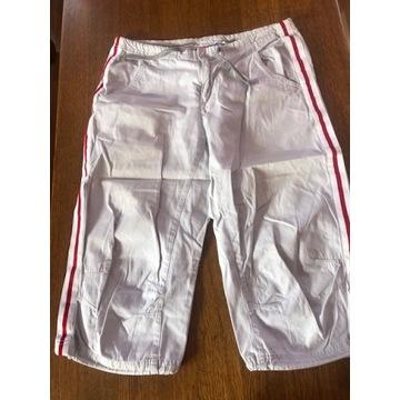 Spodnie Red&Blue sportwear 38 rybaczki
