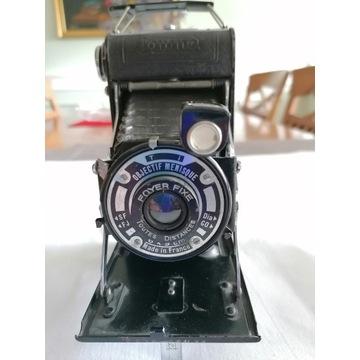 Aparat fotograficzny CORONET