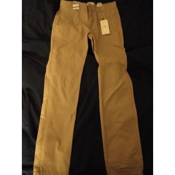 Spodnie młodzieżowe Tom Tailor