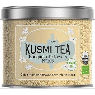 Kusmi Tea Bouqet of Flowers N°108