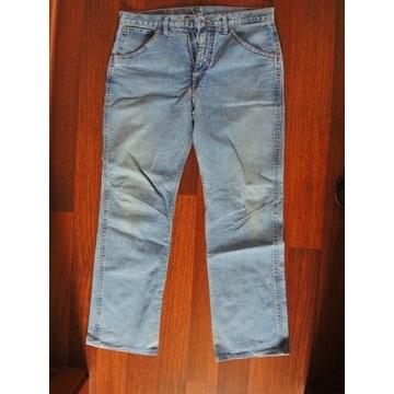 Spodnie Jeans Diverse, Wedan, Cobra, Bridle, Denim