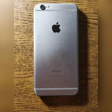 iPhone 6 grey 64GB simlock