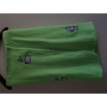 Ręcznik z rzepem!!! Super!!!