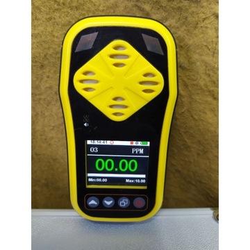 Detektor Miernik Ozonu, tester ozonu O3 0-10ppm