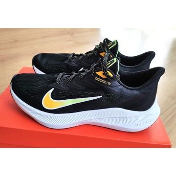 Buty biegowe Nike ZOOM WINFLO 7, rozmiar 40, nowe