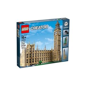 LEGO CREATOR 10253 BIG BEN NOWE