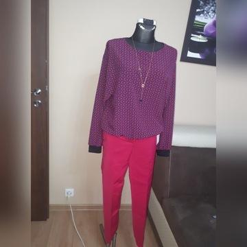 Odzież damska po likwidacji butiku
