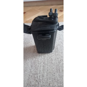 filtr kubełkowy aquael