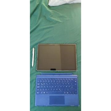 Laptop Microsoft surface pro 4 i5-6300u 4Gb 128gb