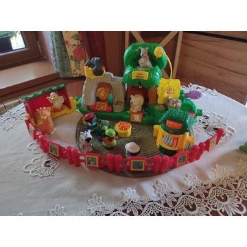 Fischer Price Little People Odwiedziny w ZOo