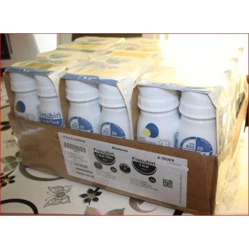 PROTEIN DRINK 400Kcal FRESUBIN Z NIEMIEC 24x20 0ml