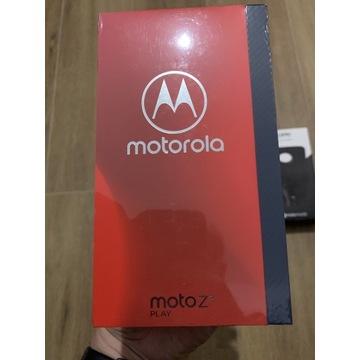 Motorola Moto Z3 Play nowa + moto mods