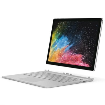 "Microsoft Surface Book 2 13,5""/i7/16GB/1TB SSD/ UK"