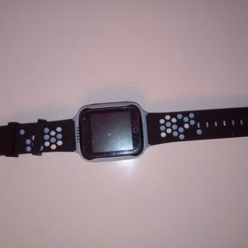 SMARTWATCH Q528 zegarek dla dziecka z GPS