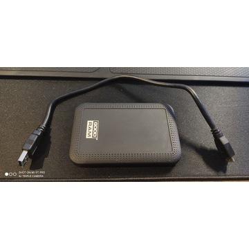 Dysk Zew USB 3.0 GoodRam 500gb - używany