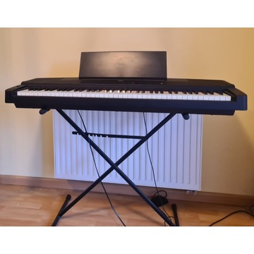 YAMAHA YPP-55 REWELACYJNE PIANO CYFROWE