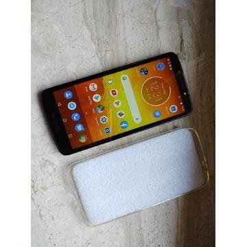 Motorola Moto E5 dual SIM 5.7