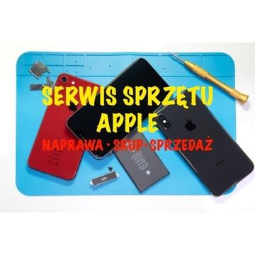Serwis/ Skup/ Sprzedaż Urządzeń Firmy Apple
