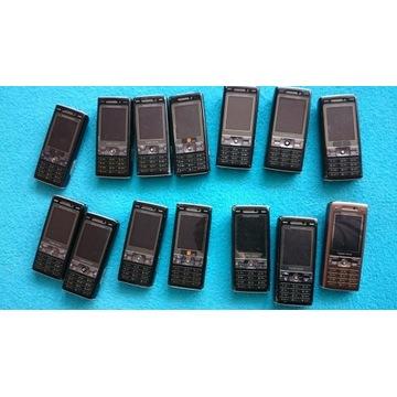 Sony Ericsson k800i 14 sztuk