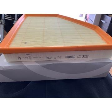 Oryginalny filtr powietrza BMW m140i
