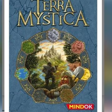 Terra mystica gra planszowa