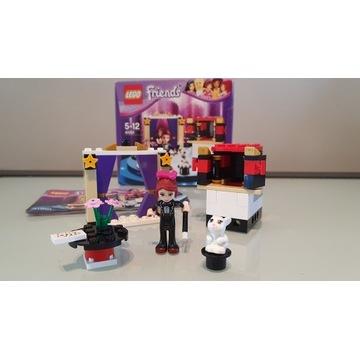 LEGO FRIENDS 41001  - Magiczne sztuczki Mii