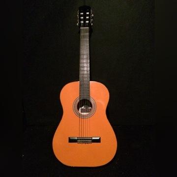 Gitara klasyczna A MUSE