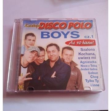 Kolekcja Disco Polo BOYS cz.1