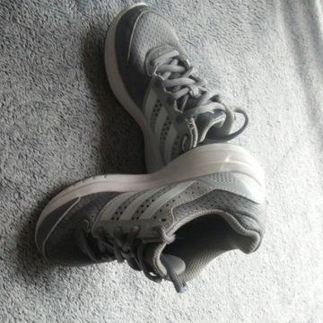 Buty Adidas Ortholite duramo7 jak nowe EU 29