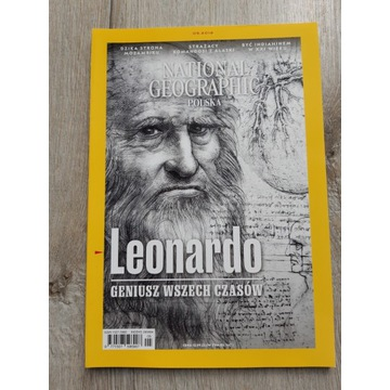 National Geographic nr 5/2019
