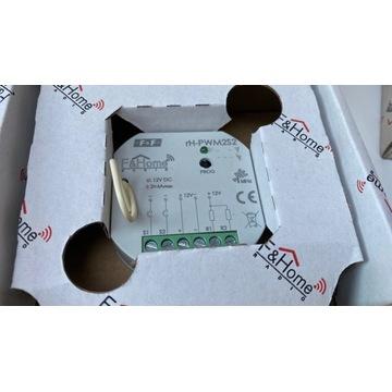 F&Home rh-PWM2s2 dwukanałowy niskiego napiecia