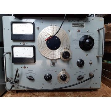 Generator sygnałowy PG-16 ZOPAN