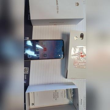 Huawei p20 lite gold rose 64gb