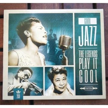 Cool Jazz 2CD