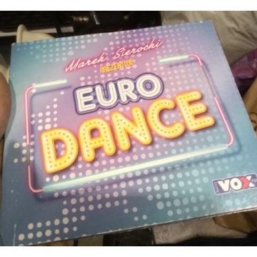 Euro Dance 2 Płytowy Album CD