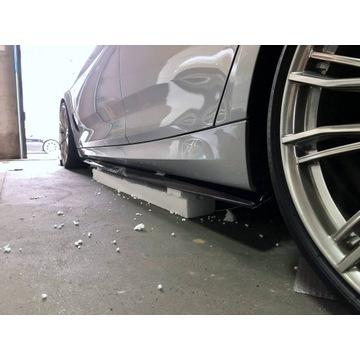 Sideskirt BMW 3GT F34 tuning