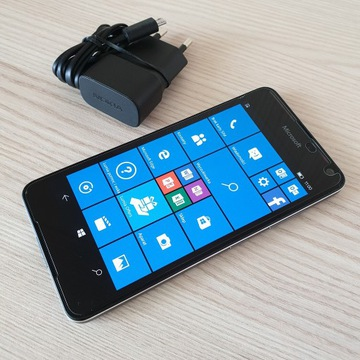 Microsoft Nokia Lumia 650 LTE 16 GB NFC RM-1152