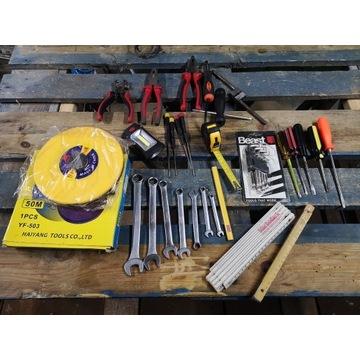 Mix narzędzi