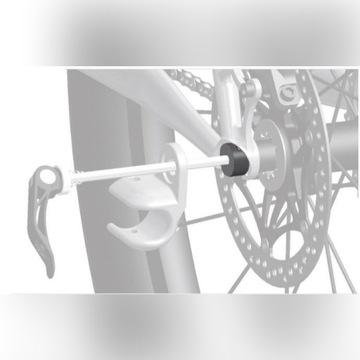 THULE 3D Droput Spacer- adapter, podkładka 10 mm