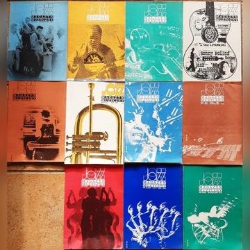 Jazz - Rocznik 1980